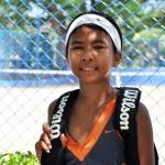 Gaby Zoleta Dunlop - Pinoyislands Tennis Age-group