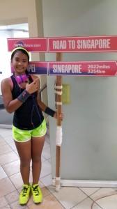 WTA bound