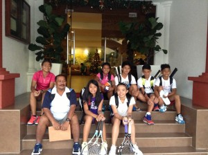 Philippine Junior Team